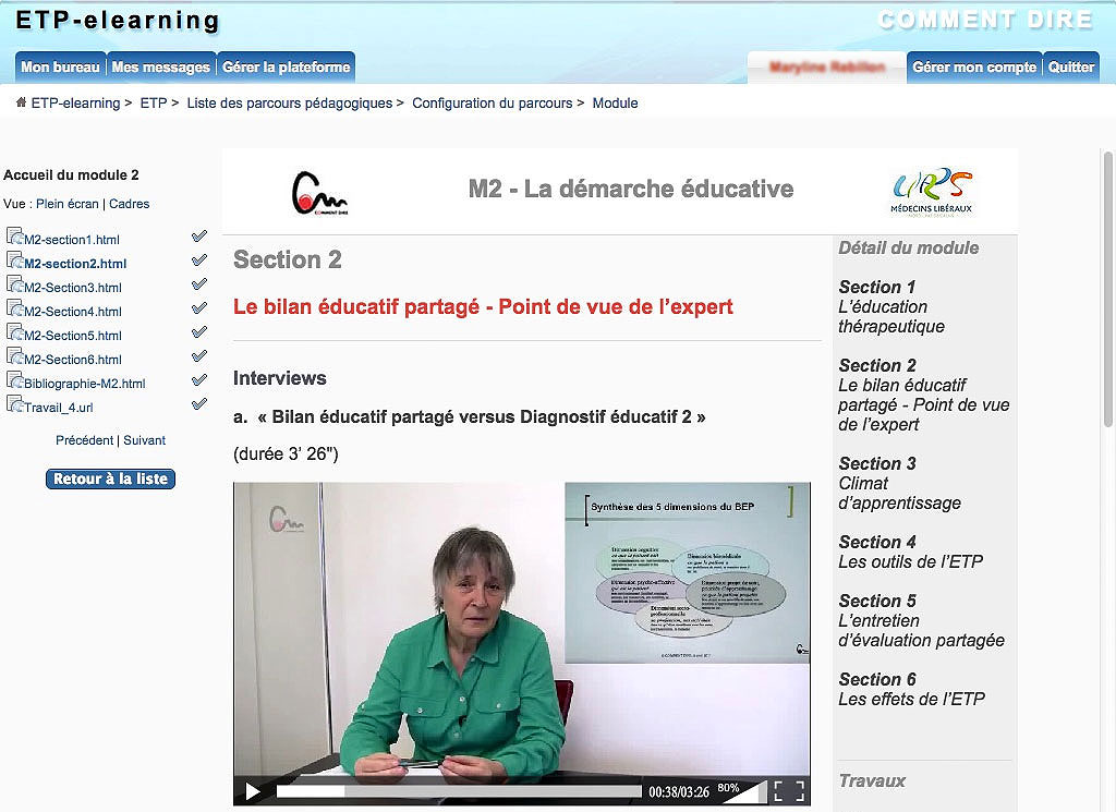 E-learning : perdre ou gagner telle est la question